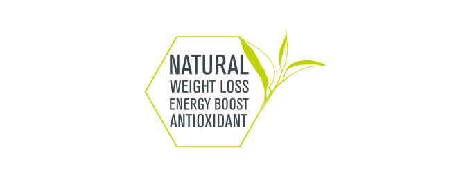 SKINNY GREEN Natural weight loss energy boost antioxidant